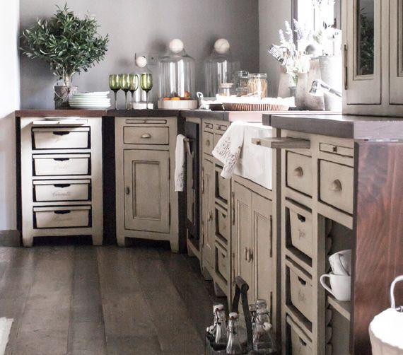 Meubles style tradition collection brocante interior 39 s for Meuble brocante